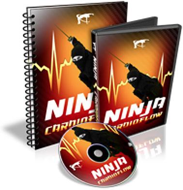 Ninja Cardio Flow